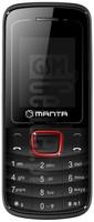 Manta MS1701